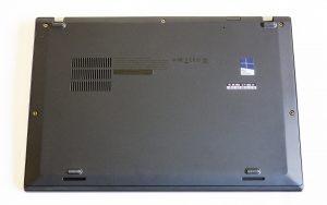 لپ تاپ Lenovo ThinkPad X1 Carbon (نسل پنجم / 2017)