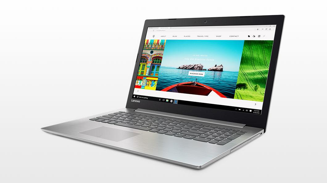 لپ تاپ 15 اينچي لنوو مدل Ideapad 320 - H