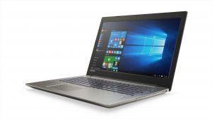 لپ تاپ لنوو مدل Ideapad 520