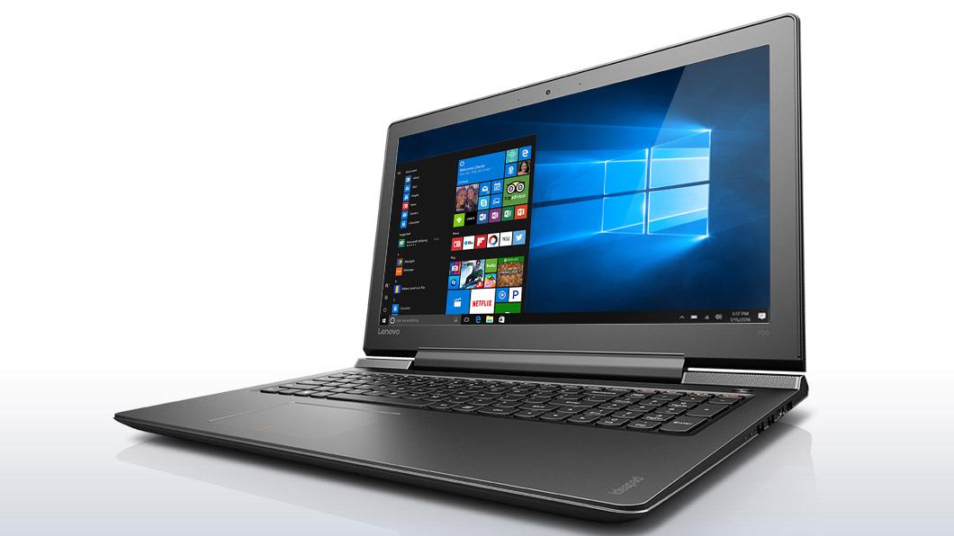لپ تاپ 15 اينچي لنوو مدل Ideapad 700 - B