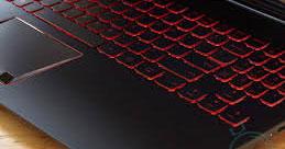 لپ تاپ 15 اینچی لنوو مدل Legion Y520 - J