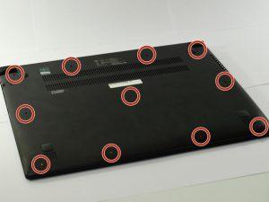 آموزش تعویض فن Lenovo Edge 15