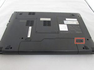 نمایندگی تعویض باتری Lenovo B575-1450