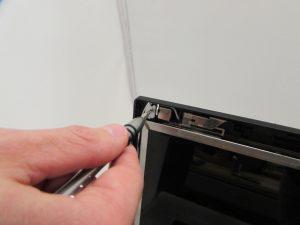 نمایندگی تعویض صفحه نمایش Lenovo B575-1450