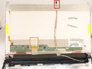 تعویض صفحه نمایش Lenovo B575-1450