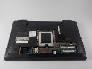 راهنما تعویض پنل پشتی Lenovo Essential B570