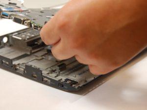تعویض مادر برد Lenovo Thinkpad x230