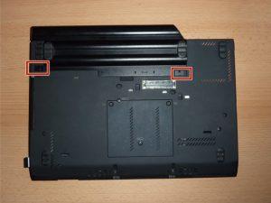 آموزش تعویض صفحه کلید Lenovo Thinkpad x230