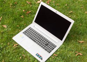 لپ تاپ 15 اینچی لنوو مدل Ideapad 510 - A