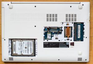 لپ تاپ 15 اینچی لنوو مدل Ideapad 510-A