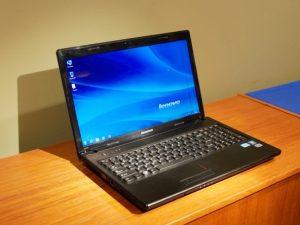 آموزش تعویض صفحه نمایش Lenovo G570