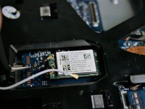راهنمای تعویض مادر برد Lenovo G50-80 80E5