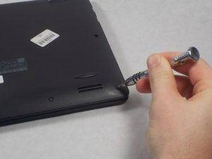 آموزش تعویض باتری Lenovo Flex 3-1120