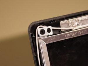 آموزش گام به گام تعویض صفحه نمایش Lenovo G570