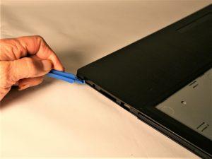 راهنمای تصویری تعویض مادر برد Lenovo G50-80 80E5
