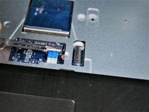 راهنمای گام به گام تعویض قاب بالایی Lenovo G50-80 80E5