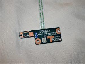 راهنمای تصویری تعویض دکمه پاور Lenovo G50-80 80E5