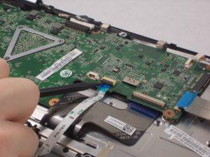 راهنمای تصویری تعمیرات حرارتی Lenovo Flex 3-1120