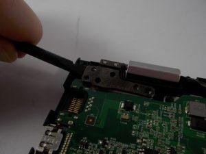 تعمیرات حرارتی Lenovo Flex 3-1120