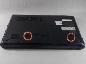 آموزش تعویض رم Lenovo Essential G570