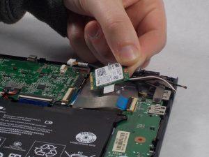 راهنمای گام به گام تعمیرات حرارتی Lenovo Flex 3-1120