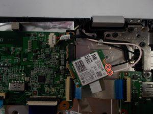 راهنمای مرحله به مرحله تعمیرات حرارتی Lenovo Flex 3-1120