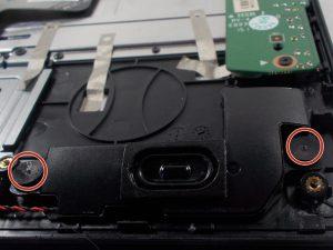 راهنمای تعویض بلندگوی Lenovo Flex 3-1120