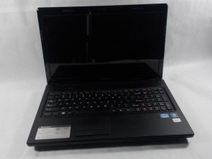 آموزش تعویض کیبورد Lenovo Essential G570