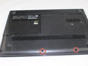 راهنمای تعویض کیبورد Lenovo G40-30