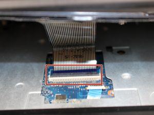 راهنمای گام به گام تعویض کیبورد Lenovo G40-30