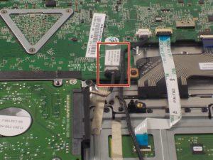 راهنمای گام به گام تعویض هارد دیسک Lenovo Flex 3-1120