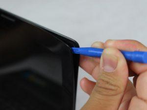 راهنمای تعویض LCD صفحه نمایش Lenovo G40-30