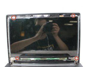 راهنمای گام به گام تعویض LCD صفحه نمایش Lenovo G40-30