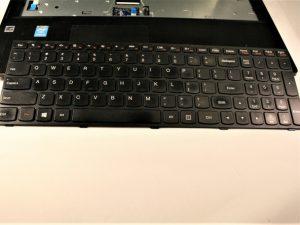 آموزش تعویض کیبورد Lenovo G50-80 80E5