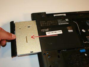 آموزش گام به گام تعویض جک منبع تغذیه Lenovo G50-80 80E5
