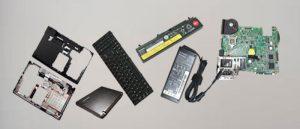 قطعات لپ تاپ لنوو