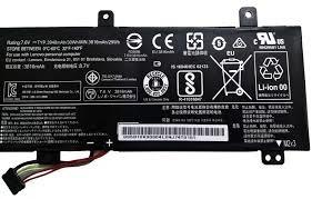 باتری لپ تاپ لنوو