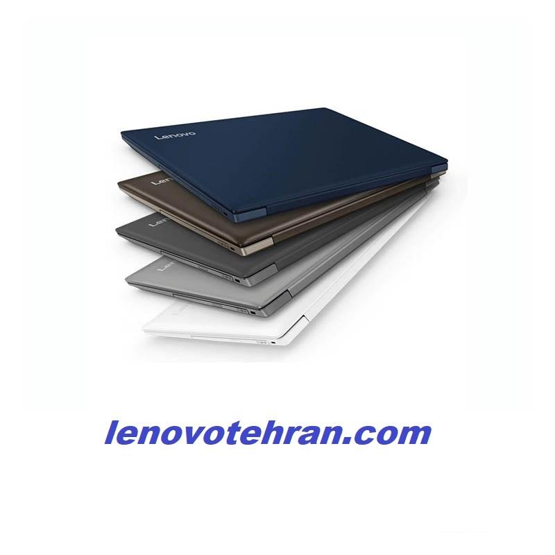 لپ تاپ 15 اینچی لنوو مدل Ideapad 330 - NXB