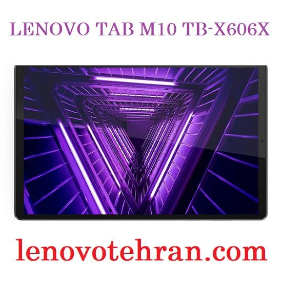 lenovo tab m10 tb-x606x