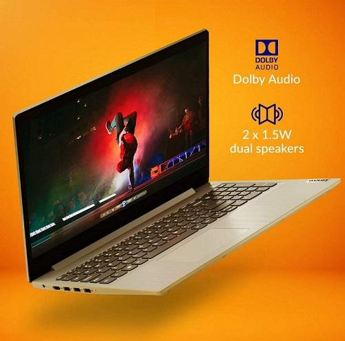 لپ تاپ لنوو مدل V15-DA