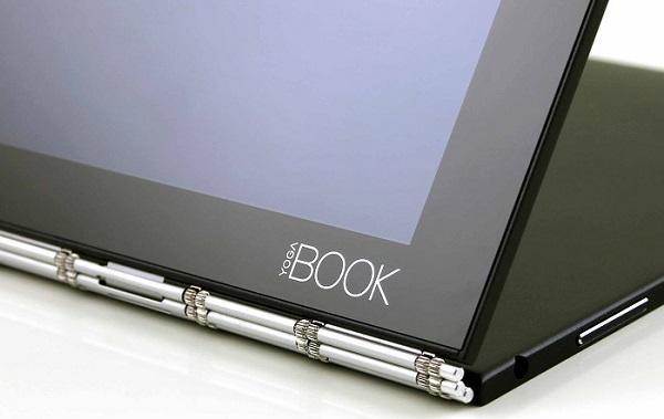 lenovo yoga book with windows 4g