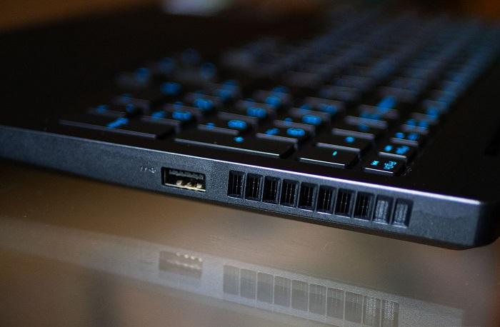 لپ تاپ لنوو مدل IdeaPad gaming 3
