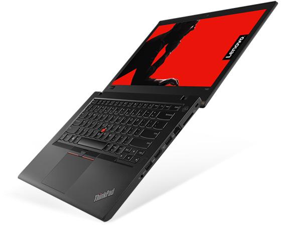 لپ تاپ ThinkPad T490S
