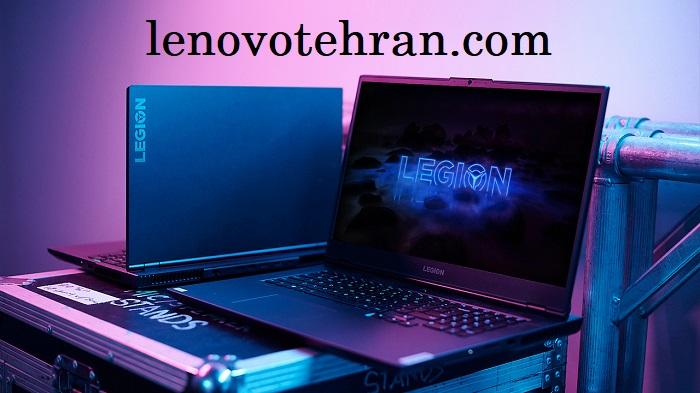 لپ تاپ 15 اینچی لنوو مدل Legion 5 – BB