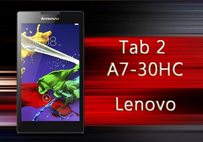 تبلت لنوو مدل Tab 2 A7-30HC